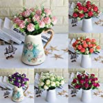 JYS365-1-Bouquet-Artificial-Fake-Chrysanthemum-Flower-Plant-Home-Office-Party-Decor-Real-Touch-Fake-Flowers-Floral-Arrangement-for-Office-Christmas-Party-Wedding-Bouquets-Garden-Purple
