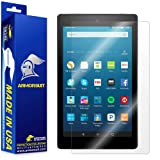 Amazon Price History for:Fire HD 8 Screen Protector (6th Gen - 2016 Release) - ArmorSuit MilitaryShield Lifetime Replacements - Anti-Bubble Ultra HD Screen Protector for Fire HD 8 Tablet (2016)