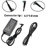 19.5V 2.31A 45W Adaptador AC/Suministro de Cable de alimentación para HP Stream