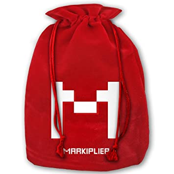 Markiplier open gifts on christmas