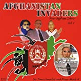 Afghanistan Invaders 1 by New Afghan Cobra