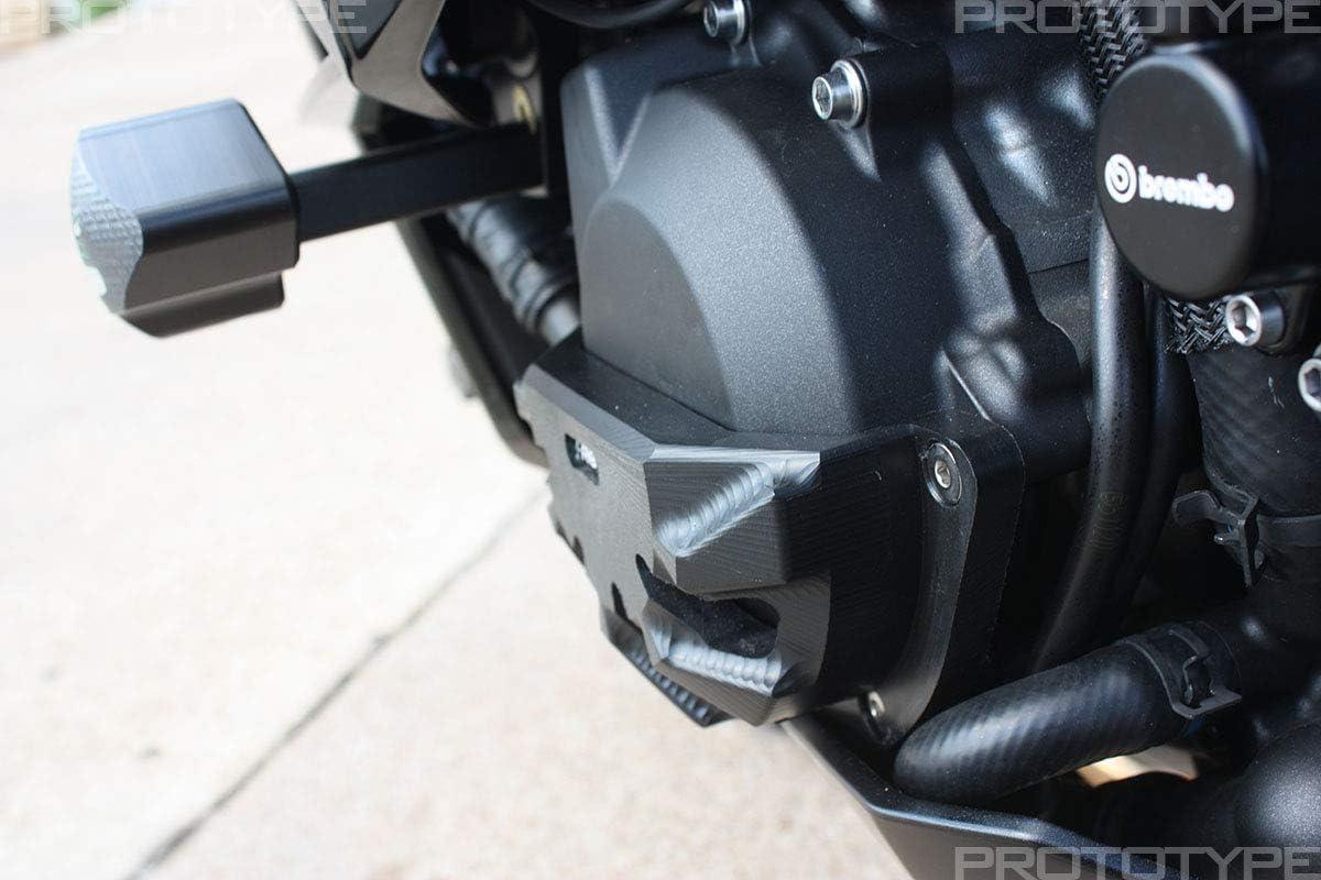 T-Rex Racing 2015-2017 Kawasaki Ninja H2 H2R Engine Case Covers