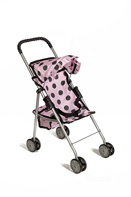 Amazon.com: Mommy & Me - Mi primer Carro de bebé ...
