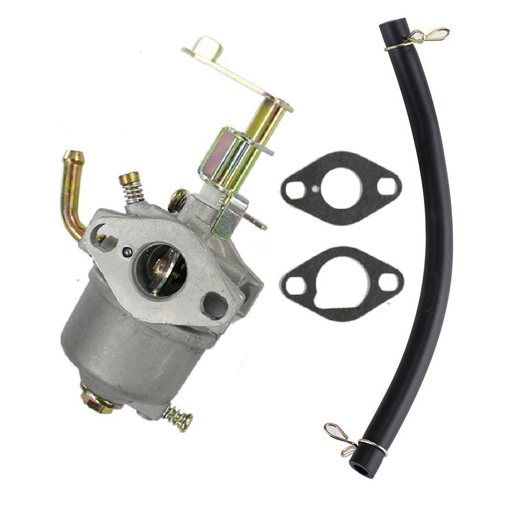 Janrui Carburetor for Harbor Freight Predator 79cc 99cc 68124 69733  Gasoline Engine