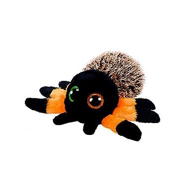 TY BEANIE BOOS 15cm HAIRY SPIDER gift idea peluche toy puppet VX318