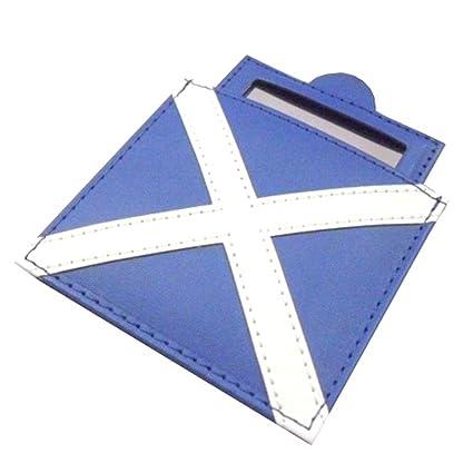 Amazon com: Scottish Gifts - Scottish Travel Mirror