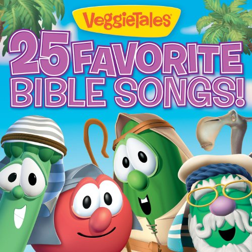 25 Favorite Bible Songs! ()