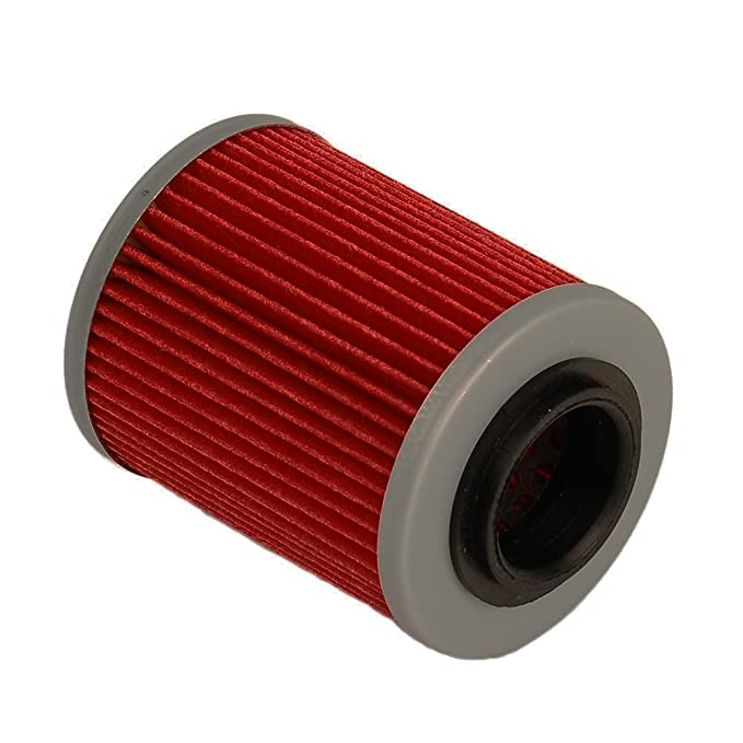2x Oil Filter For Bombardier Outlander Max330 400 650 800