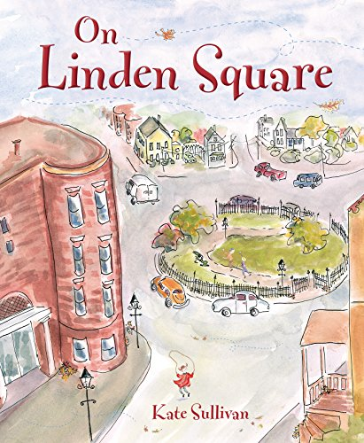 Stella Square - On Linden Square