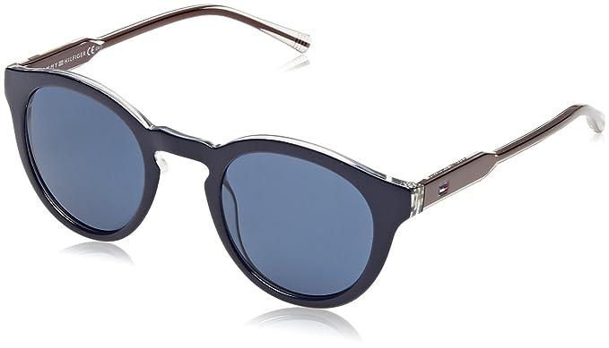 Tommy Hilfiger EK7, Gafas de Sol Unisex-Adulto, Multicolor ...