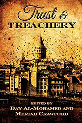 book cover of Trust and Treachery