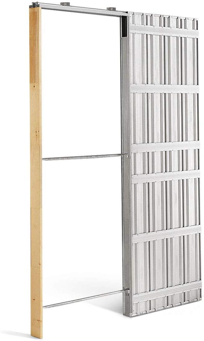 Contramarco Scrigno Gold para yeso 70 x 210: Amazon.es: Hogar