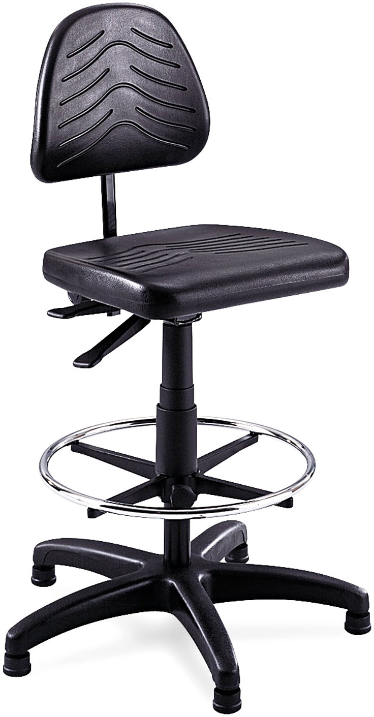 Amazon.com Safco Products 5110 Task Master Economy Workbench Chair (Additional options sold separately) Black Kitchen u0026 Dining  sc 1 st  Amazon.com & Amazon.com: Safco Products 5110 Task Master Economy Workbench ... islam-shia.org