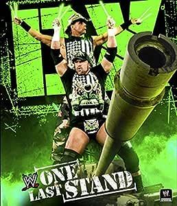WWE: DX - One Last Stand [Blu-ray]