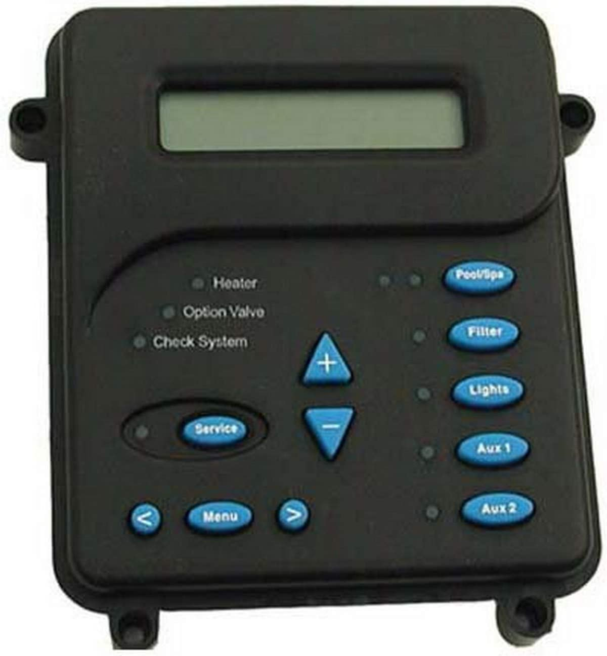 Hayward GLX-LOCAL-P-4 Local Display Replacement for Hayward PL-P-4 Goldline Aqua Logic Automation and Chlorination