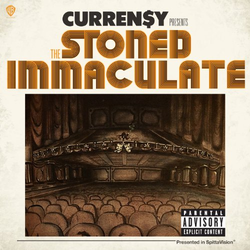 The Stoned Immaculate [Explicit]