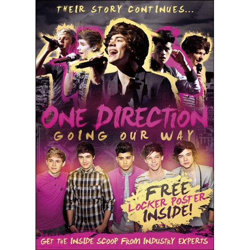 1 direction movies - 8