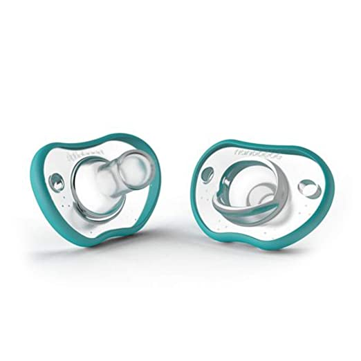 nanobébé Flexy Baby Pacifier