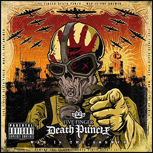 War Is the Answer [Explicit]