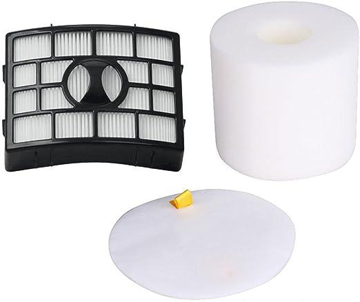Felt Filter Sponge For Shark NV680 Rotator 3 IN 1 Vacuum Cleaner HEPA Foam