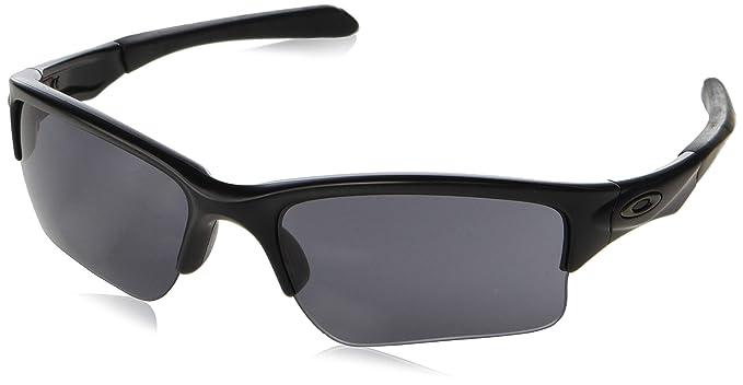 8803297941d2f Image Unavailable. Image not available for. Color  Oakley Men s Quarter  Jacket Rectangular Sunglasses
