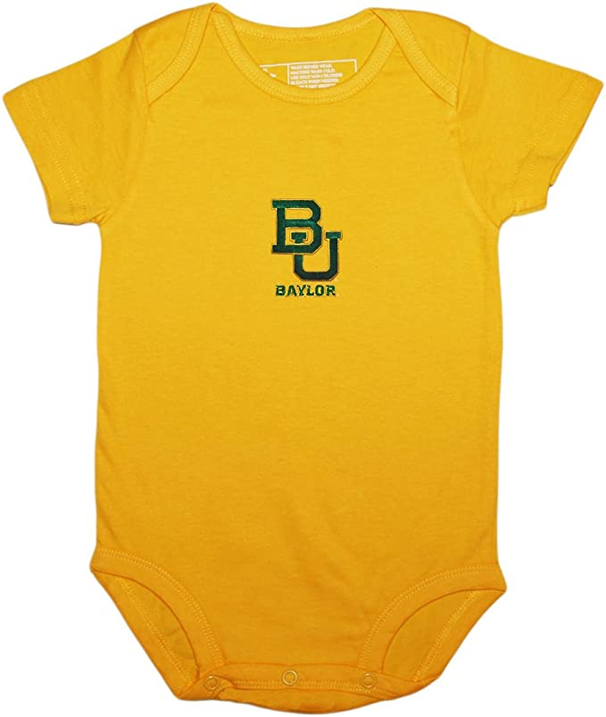 Creative Knitwear Baylor University Baby and Toddler Sweat Shirt