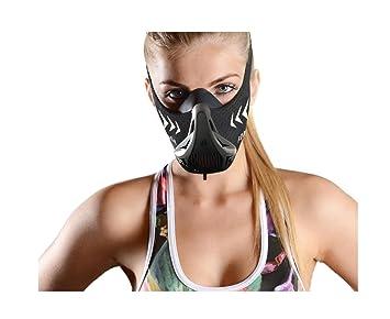 Moxi Máscara De Entrenamiento Simulador De Alta Altitud Entrenamiento De Elevación Deportes Al Aire Libre Aptitud