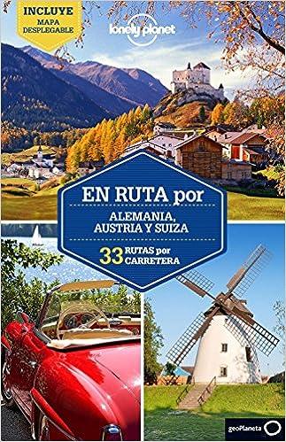 En ruta por Alemania, Austria y Suiza 1 Guías En ruta Lonely ...