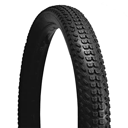 Amazon.com: VEE RUBBER Trax grasos bicicleta plegable Tire ...