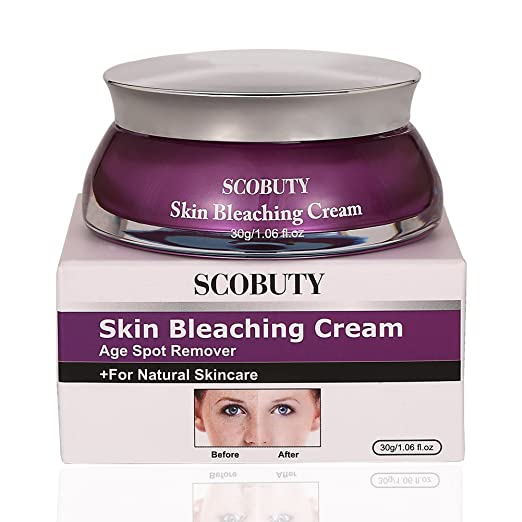 Product thumbnail for OxygenBeauty Skin Lightening Cream - Freckle Cream
