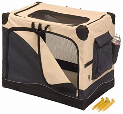 Soft Side Pet Crate
