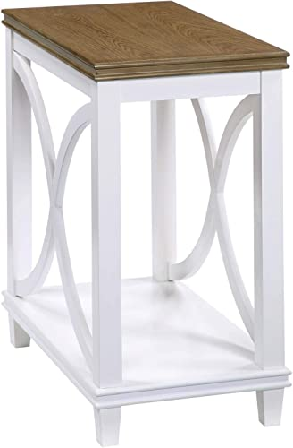 Convenience Concepts Florence Chairside Table