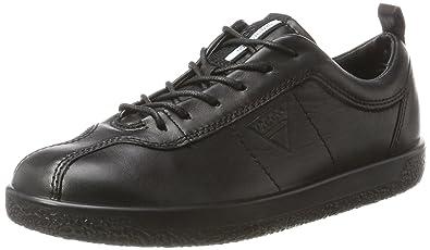 Ecco Damen Schuhe Soft 1 Sneaker  Amazon   Schuhe Damen & Handtaschen 150126