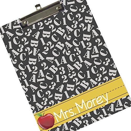 monogrammed clip board - 9