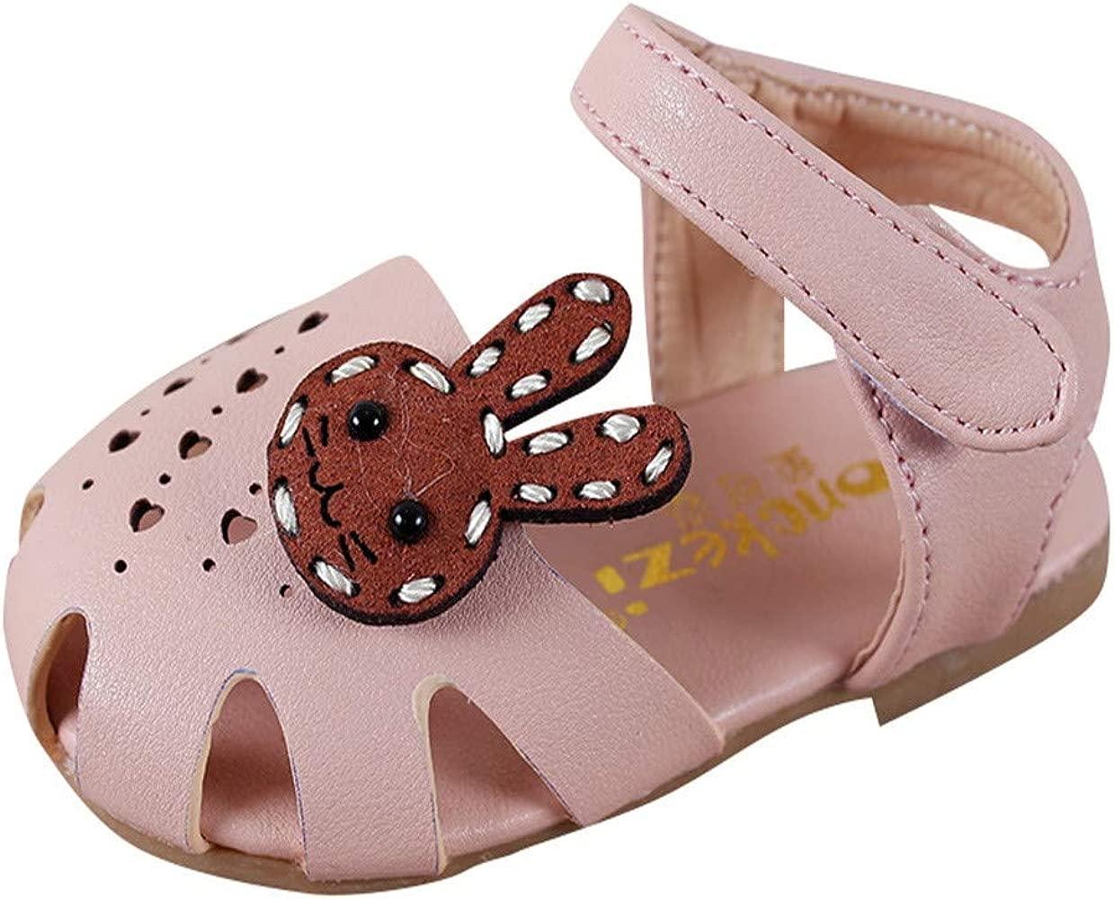 Beikoard Zapatos de Bebe,Verano Niños pequeños para niños ...
