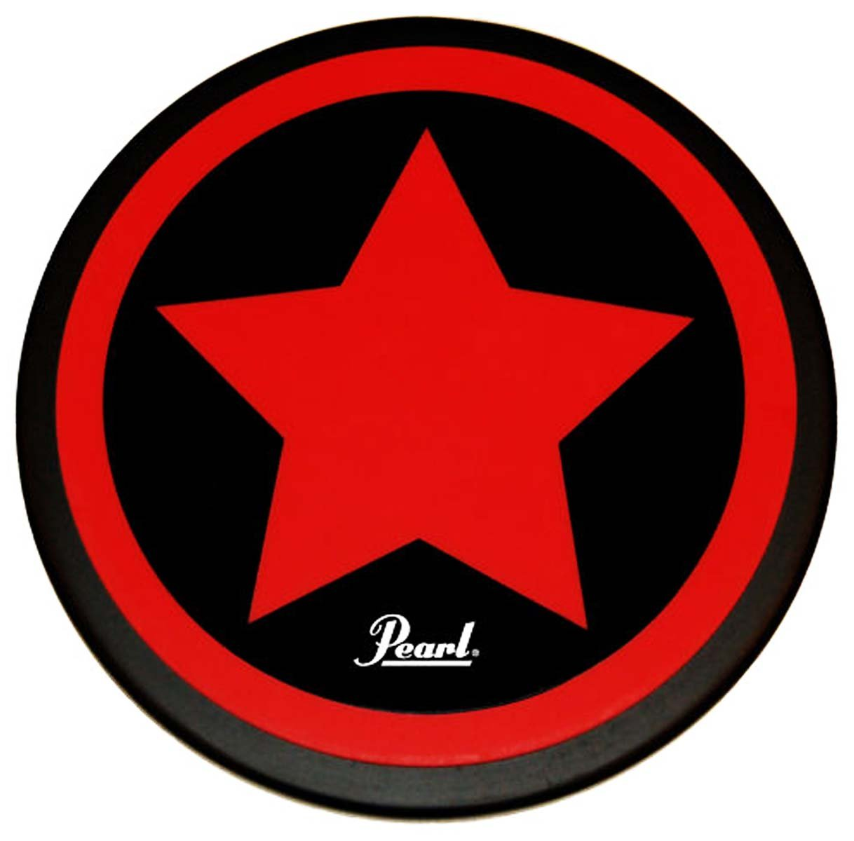 Keepdrum Practice Pads Pearl PDR08SP DrumPad SET