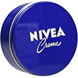 (400ml, Pack of 1) - Genuine Authentic German Nivea Creme Cream available in 400ML/ 13.52oz in metal tin - Made in Germany & imported from Germany