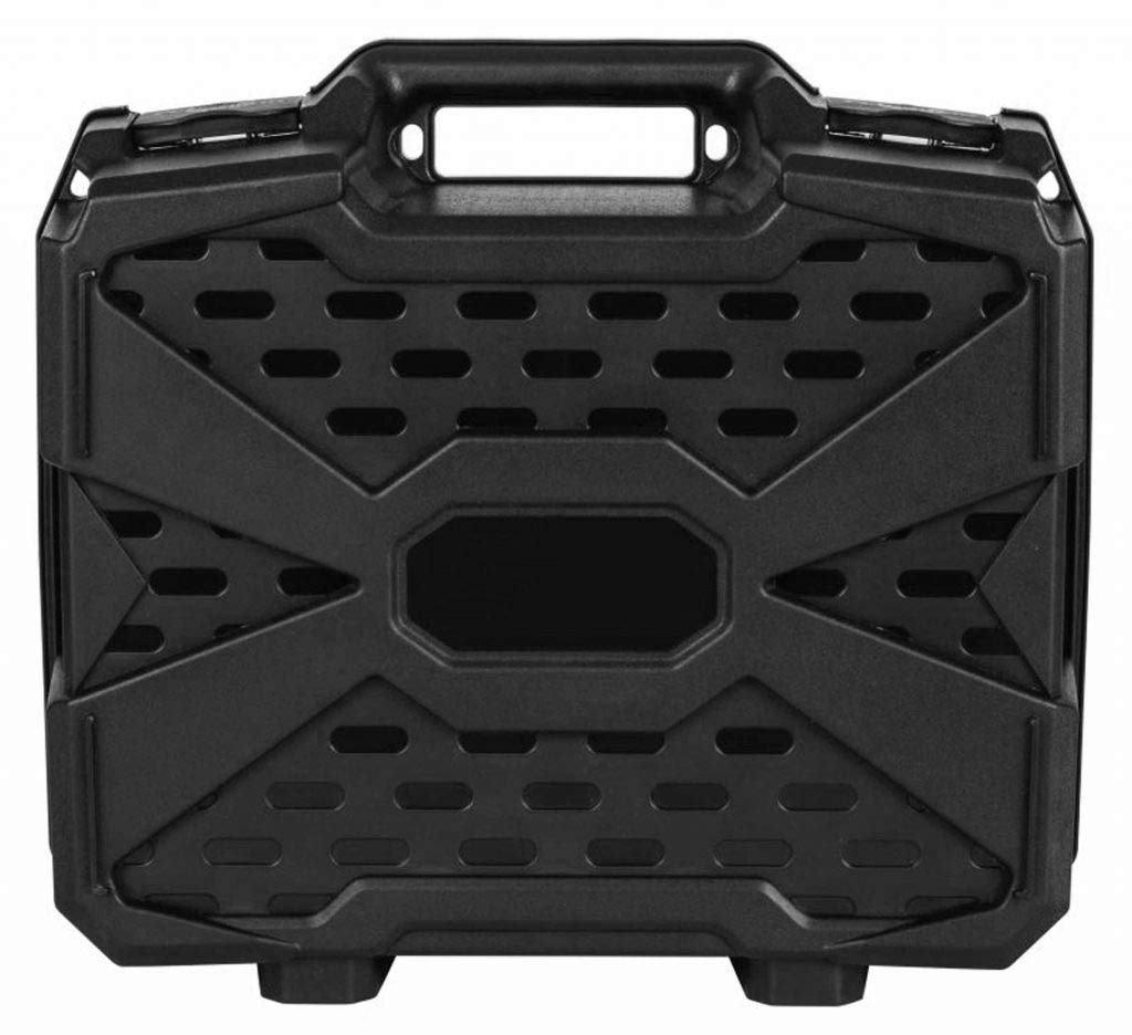 Case Club Projector Case Compatible with Epson VS240, EX3240, VS345, VS340, VS335W, EX7240 Pro, and EX5240 Pro Projectors Plus Cords and Remote by Case Club (Image #5)