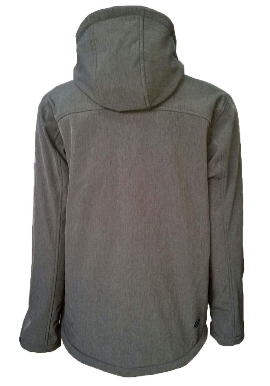 Softshell Herren Fashion Dry Helgoland Jacke dorxCBWe