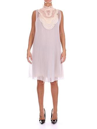 79395f52b7316 Prada P35Z81QKI Kleidung Damen Perle 42  Amazon.de  Bekleidung