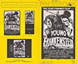 #4: Young Frankenstein - Authentic Original 14