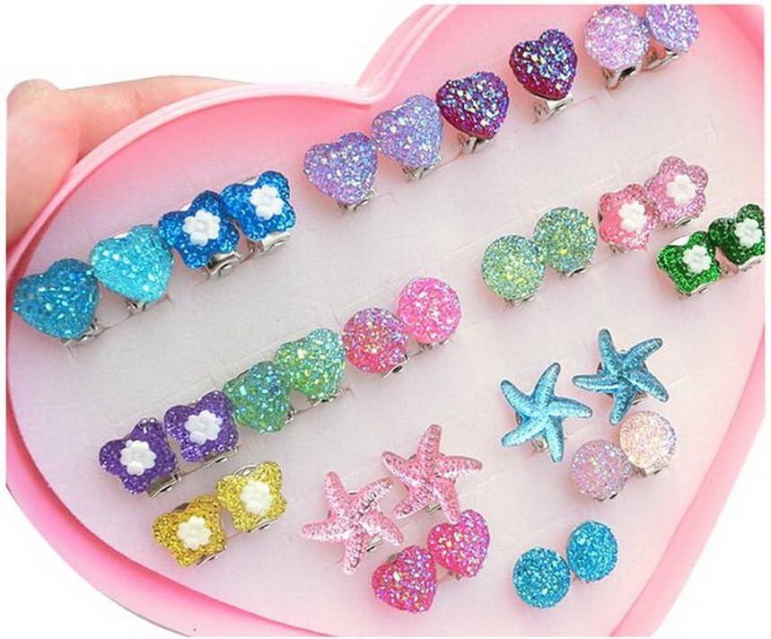 girls Earrings for kids