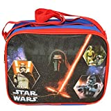 Star Wars The Force Awakens Lunch Bag