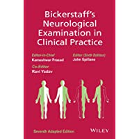 Bickerstaff's Neurological Examination in Clinical Practice