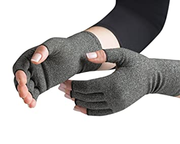 Amazon Com Dr Kay S 24 7 Arthritis Compression Gloves Health