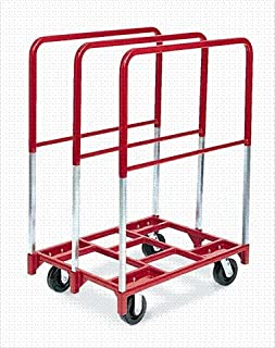 product image for Raymond Products 3847 Panel Mover - 5 Phenolic Casters44; All Swivel44; 3 Extra Tall Uprights