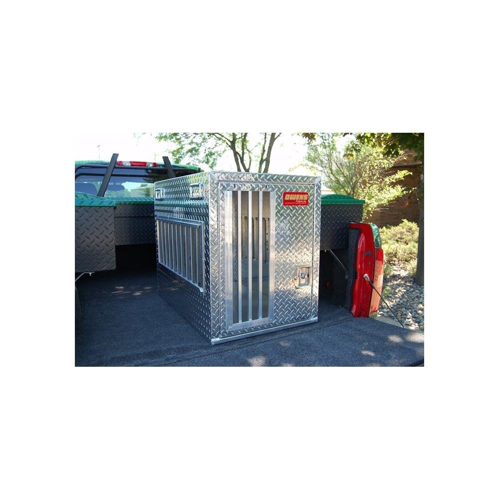 Owens (55033L) Dog Box