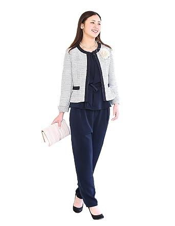 899f20ec19a49 ニナーズ)nina s 入学式 スーツ ママ 入園式 卒業式 卒園式 セレモニー