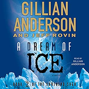 A Dream of Ice Audiobook