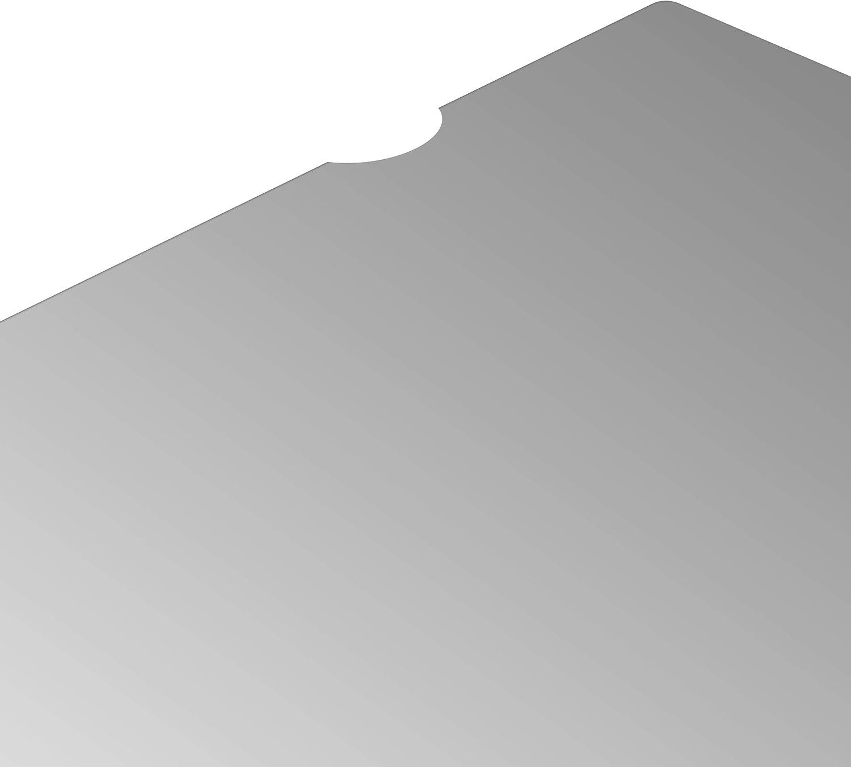 16:9 60,45 cm per 23.8 Monitor Widescreen Filtro privacy per schermo Basics